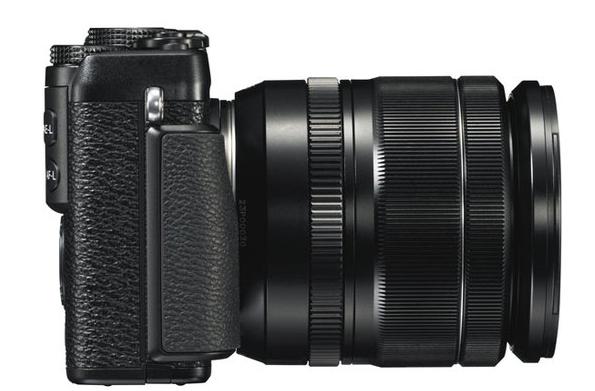 Fujifilm X_E2