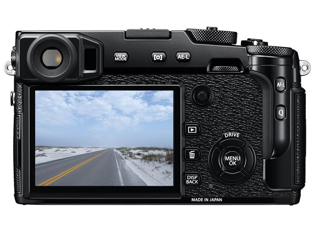 Blog photo appareil photo fujifilm x pro2 for Prix appareil photo fujifilm finepix s5700