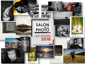 zooms 2016 : salon de la photo
