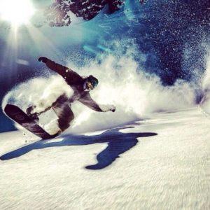 photo-snow