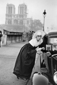 Paris, 1953.